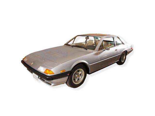 1981 Ferrari 400I (CC-1294425) for sale in Astoria, New York