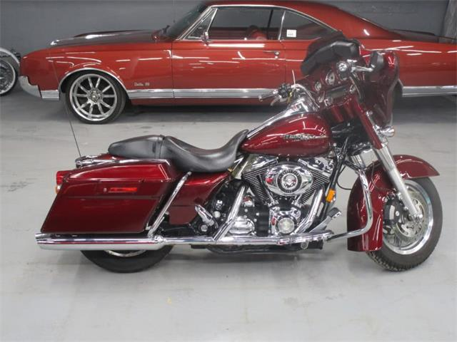 2008 Harley-Davidson Motorcycle (CC-1294437) for sale in Waterbury, Connecticut