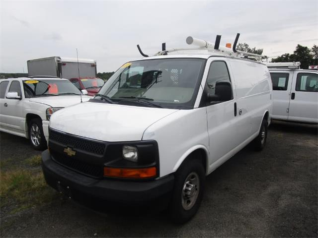 2011 Chevrolet Express (CC-1294460) for sale in Waterbury, Connecticut