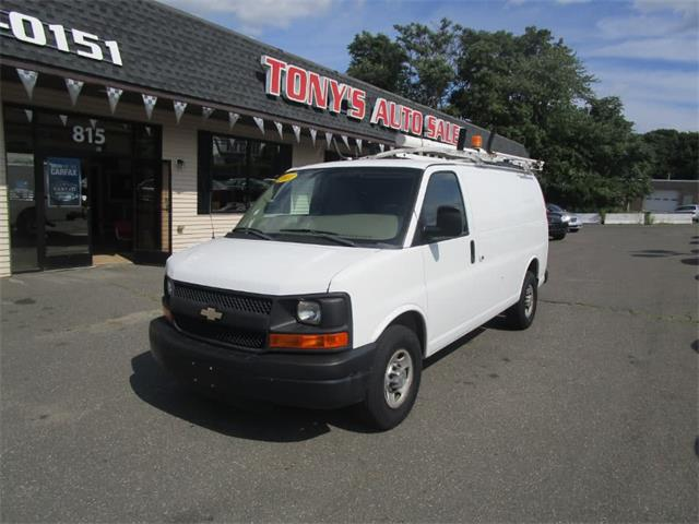 2011 Chevrolet Express (CC-1294461) for sale in Waterbury, Connecticut