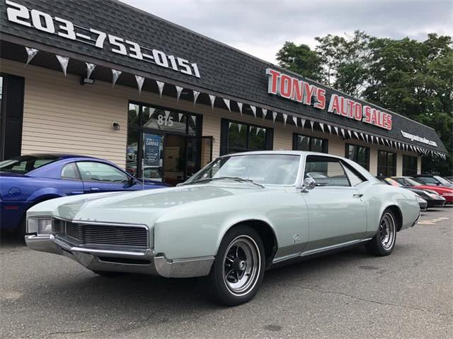 1966 Buick Riviera (CC-1294480) for sale in Waterbury, Connecticut