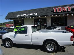 2009 Ford Ranger (CC-1294488) for sale in Waterbury, Connecticut
