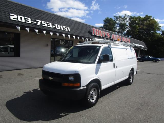 2008 Chevrolet Express (CC-1294496) for sale in Waterbury, Connecticut