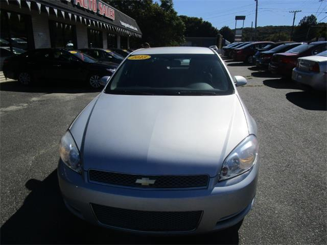 2013 Chevrolet Impala (CC-1294500) for sale in Waterbury, Connecticut