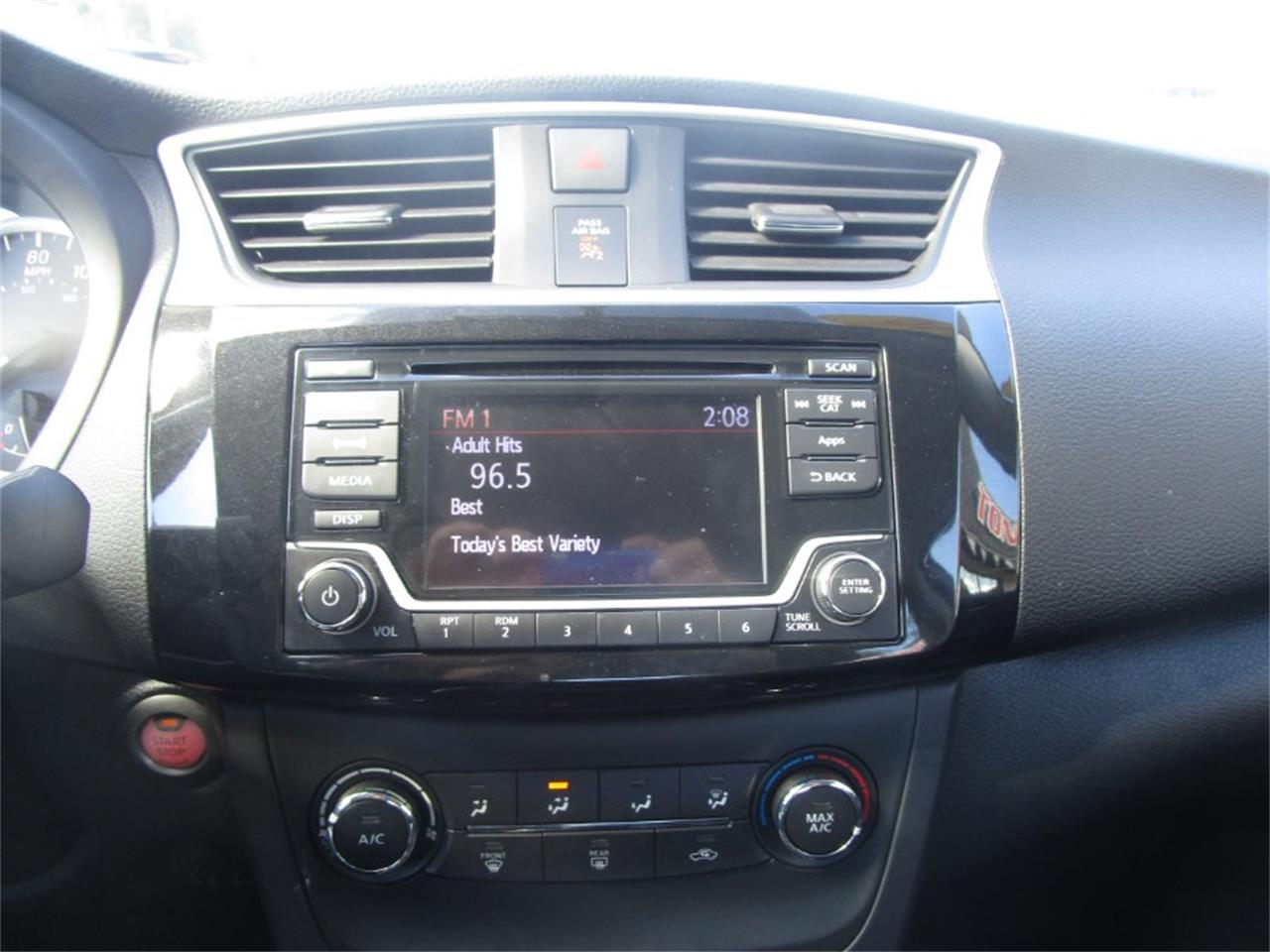 2016 Nissan Sentra (CC-1294510) for sale in Waterbury, Connecticut