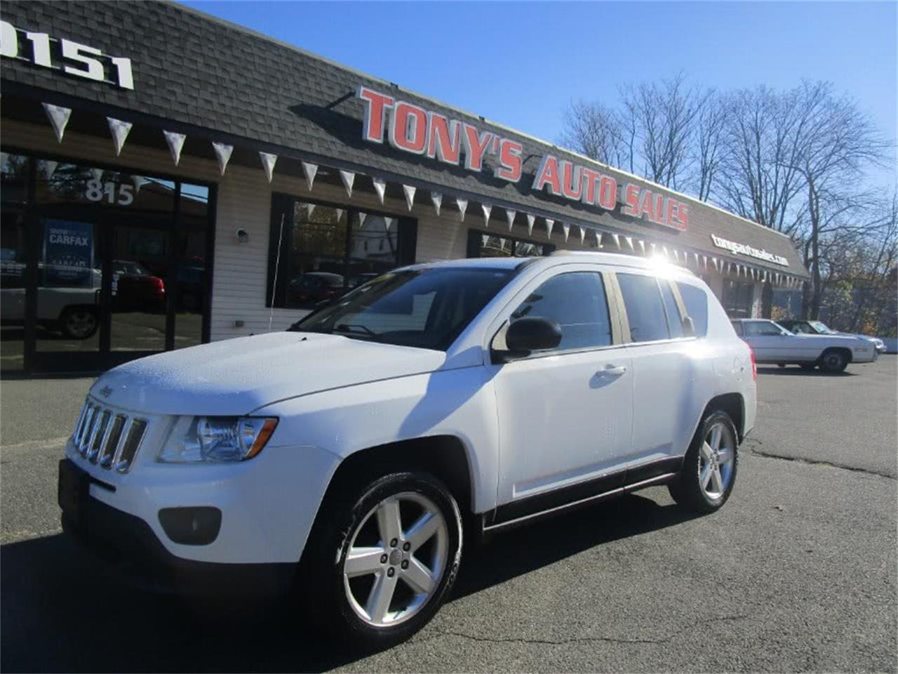 for sale 2011 jeep compass in waterbury, connecticut cars - waterbury, ct at geebo