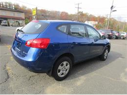 2008 Nissan Rogue (CC-1294521) for sale in Waterbury, Connecticut