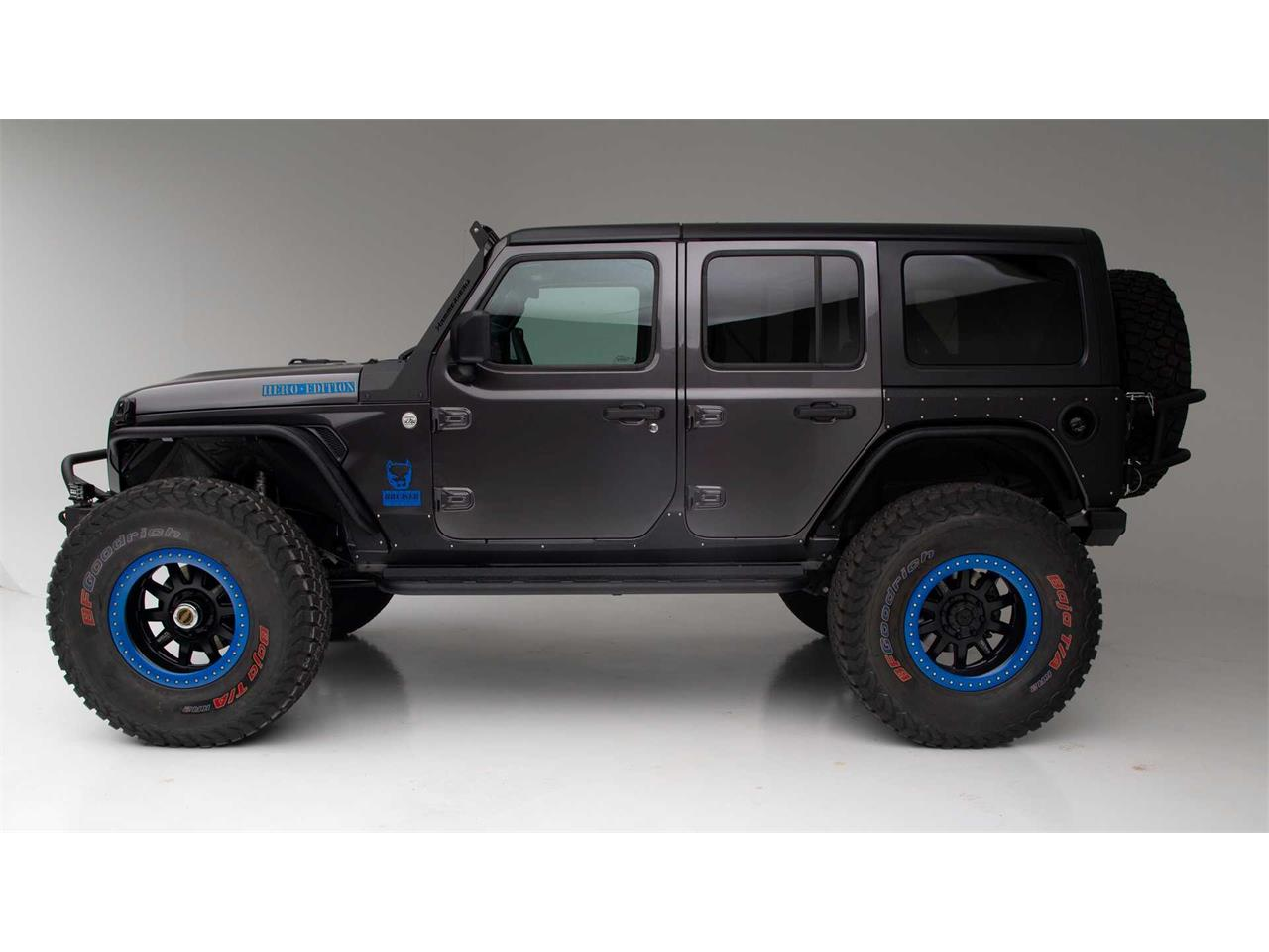 2018 Jeep Wrangler (CC-1294527) for sale in Madison, Alabama