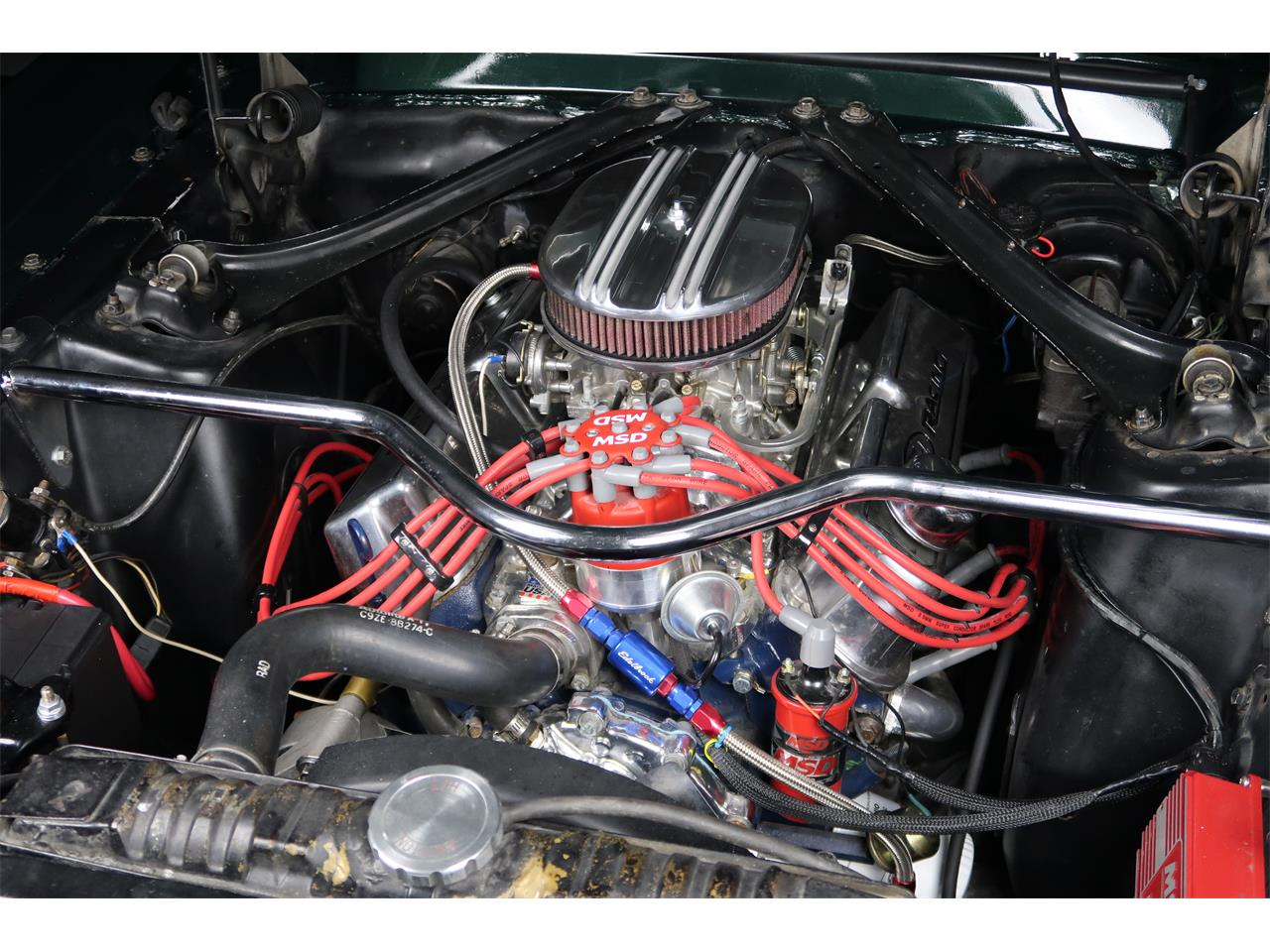 1967 Ford Mustang (CC-1294528) for sale in Laval, Quebec