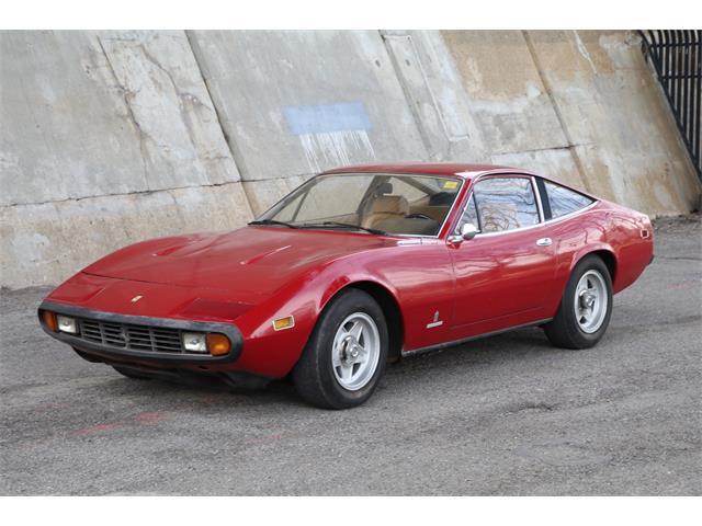 1972 Ferrari 365 GT4 (CC-1294534) for sale in Astoria, New York
