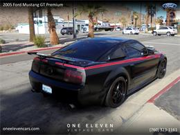 2005 Ford Mustang (CC-1294599) for sale in Palm Springs, California