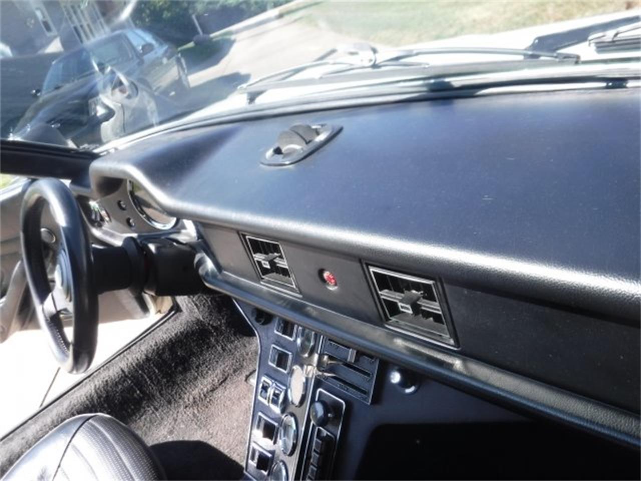 1974 De Tomaso Pantera (CC-1294634) for sale in Milford, Ohio