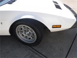 1974 De Tomaso Pantera GTS (CC-1294634) for sale in Milford, Ohio