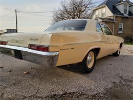 1966 Chevrolet Bel Air (CC-1294639) for sale in Windsor, Ontario