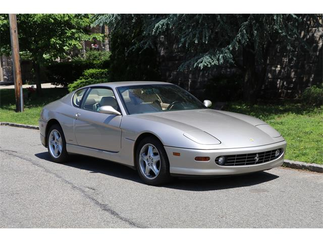 1999 Ferrari 456 (CC-1294642) for sale in Astoria, New York