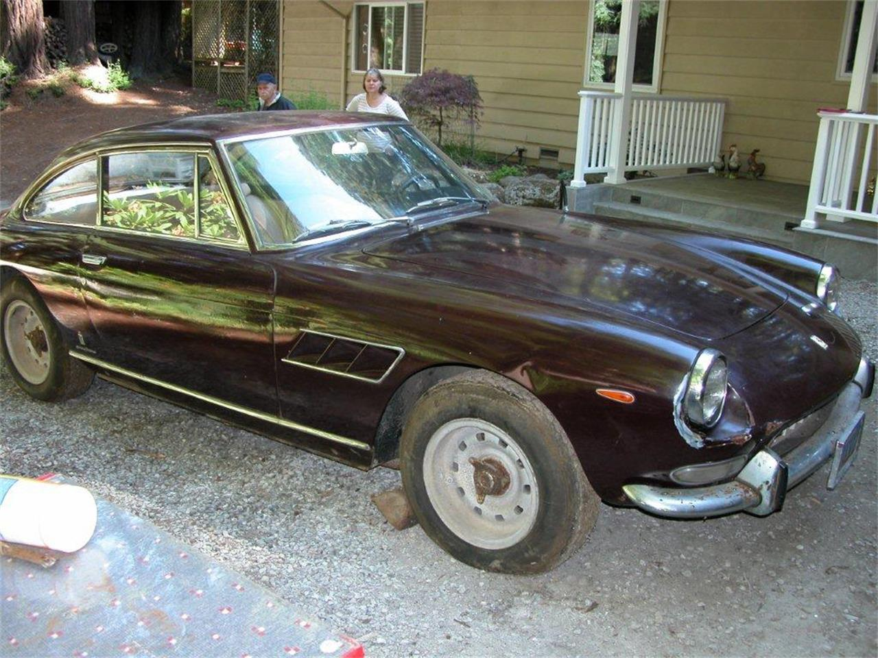 1966 Ferrari 330 GT (CC-1294643) for sale in Astoria, New York