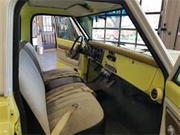 1972 Chevrolet Cheyenne (CC-1294647) for sale in Ellington, Connecticut