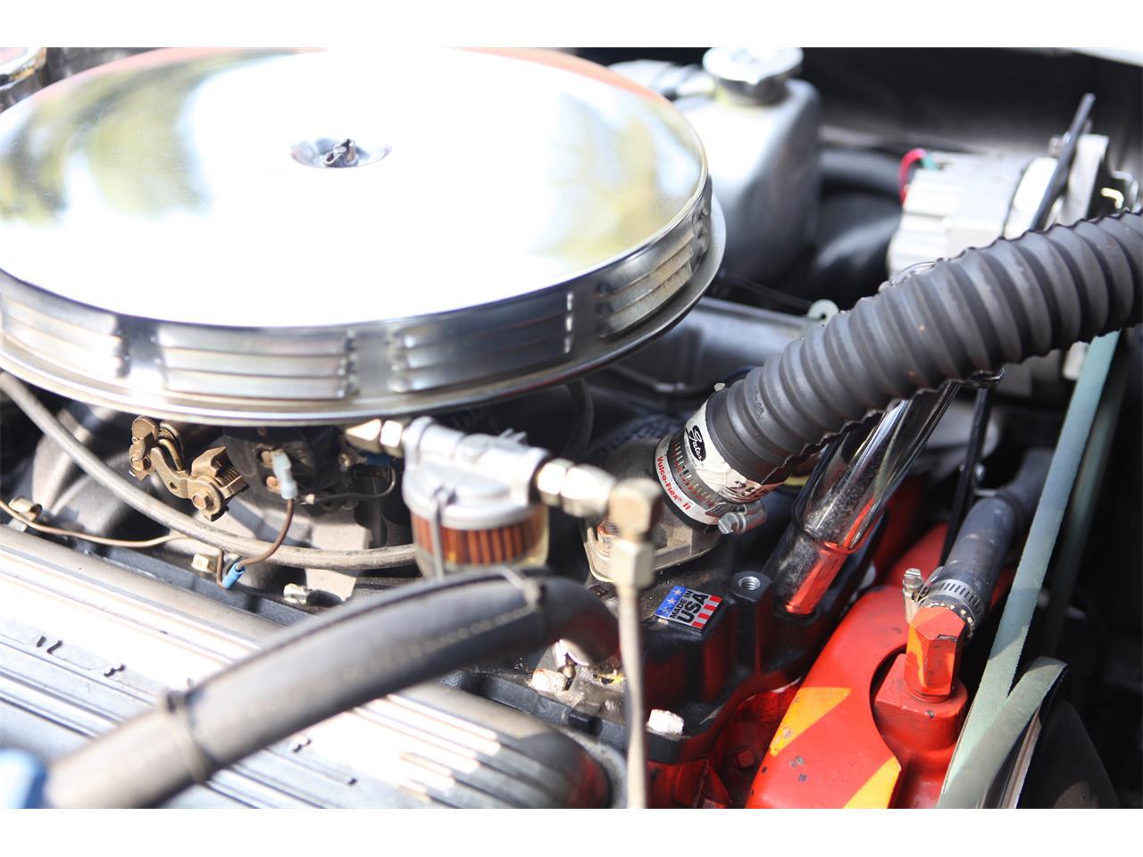 1962 Chevrolet Corvette (CC-1294648) for sale in Los Altos Hills, California