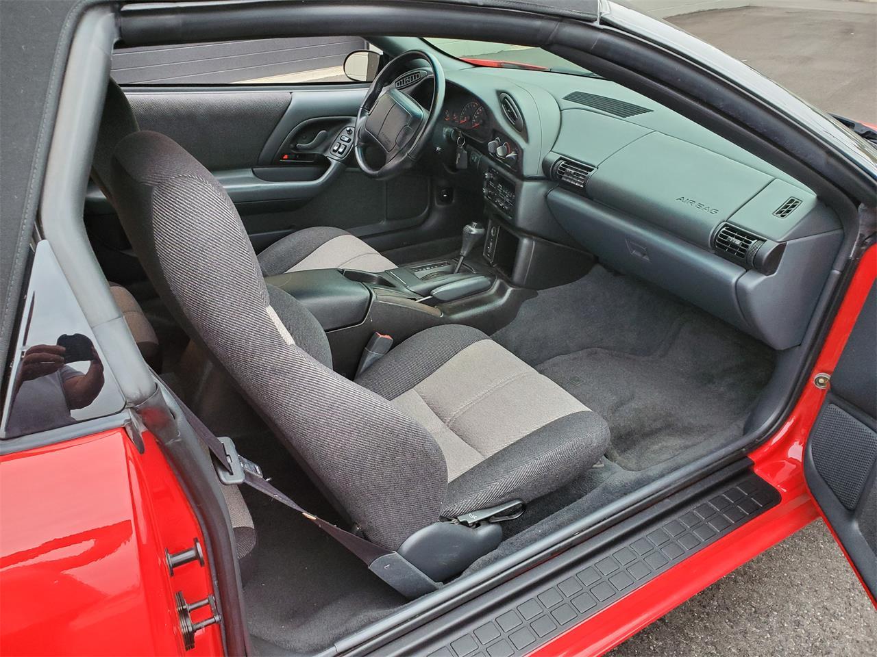 1994 Chevrolet Camaro (CC-1294651) for sale in Canton, Ohio