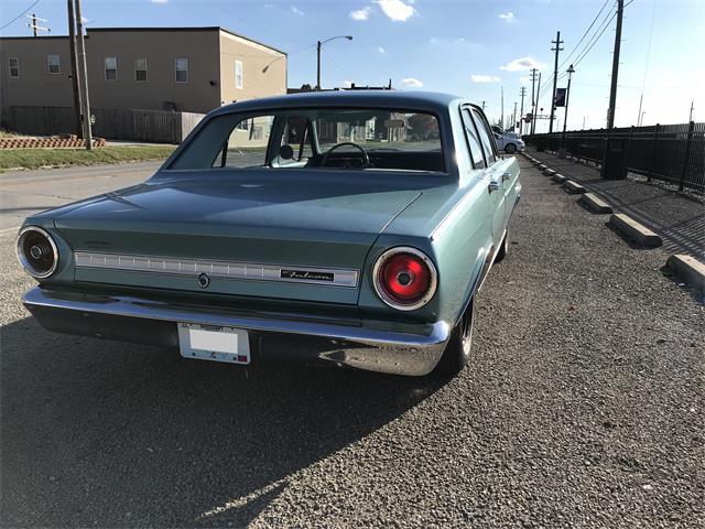 1966 Ford Falcon (CC-1294654) for sale in Columbia, Illinois