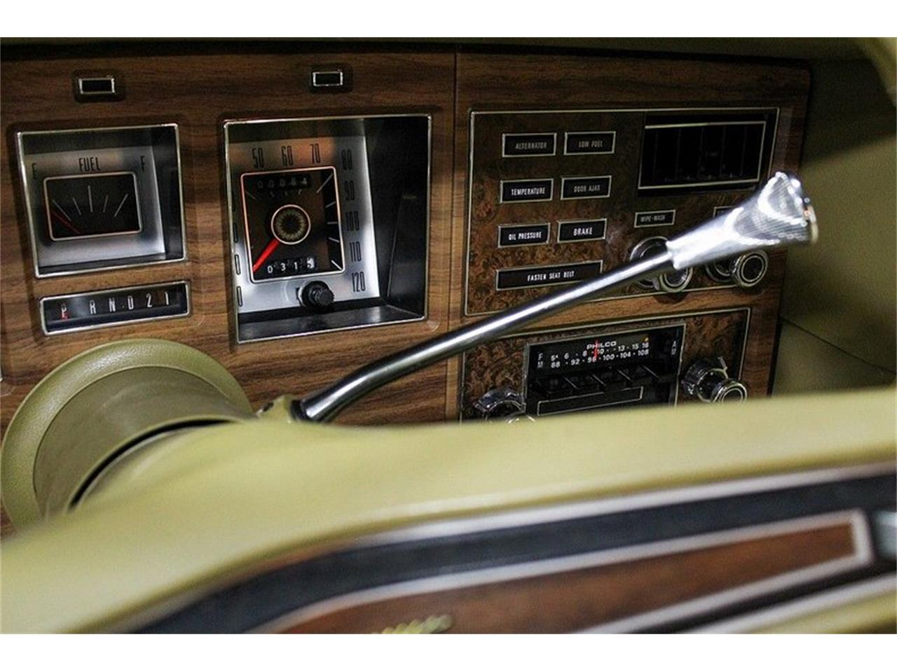 1974 Lincoln Continental (CC-1294661) for sale in Kentwood, Michigan