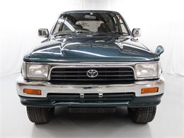 1993 Toyota Hilux (CC-1294672) for sale in Christiansburg, Virginia