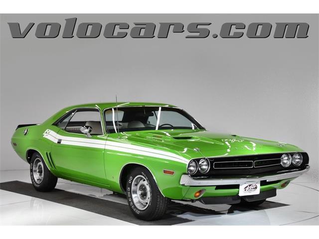 1971 Dodge Challenger (CC-1294678) for sale in Volo, Illinois
