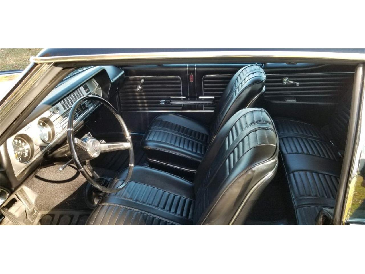 1966 Oldsmobile 442 (CC-1294705) for sale in West Pittston, Pennsylvania