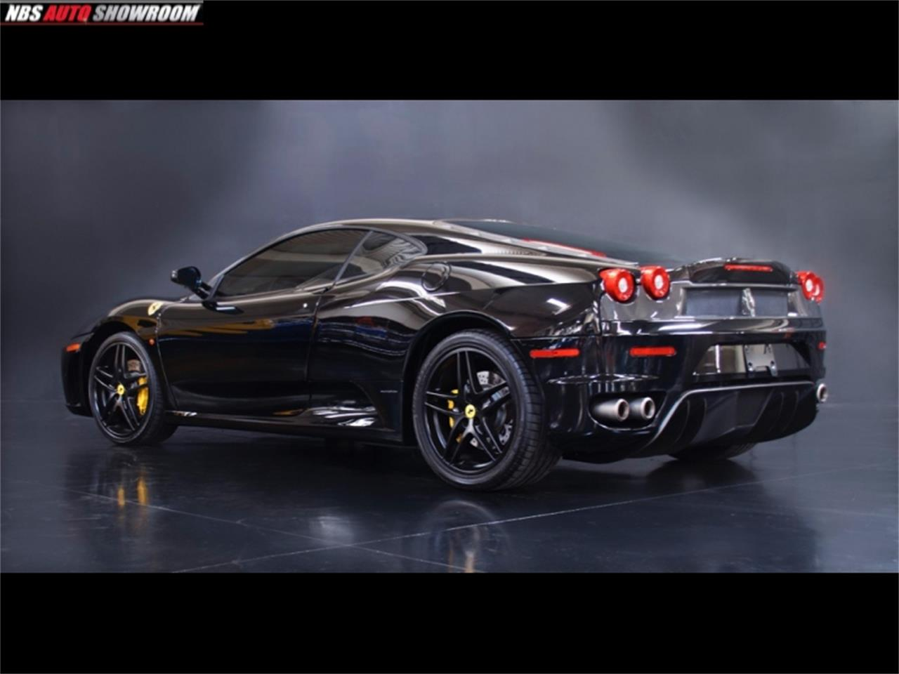 2007 Ferrari 430 (CC-1294754) for sale in Milpitas, California
