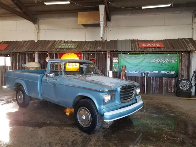 1964 Studebaker Champ (CC-1294760) for sale in Redmond, Oregon