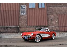 1957 Chevrolet Corvette (CC-1294762) for sale in Wallingford, Connecticut