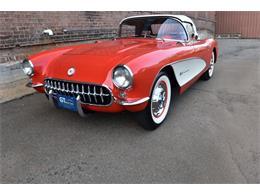 1957 Chevrolet Corvette (CC-1294762) for sale in Wallingford, Connecticut