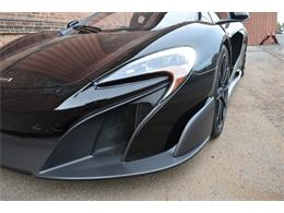 2016 McLaren 675LT (CC-1294763) for sale in Wallingford, Connecticut