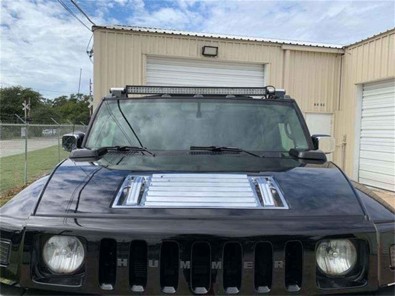 2004 Hummer H2 (CC-1294767) for sale in Holly Hill, Florida