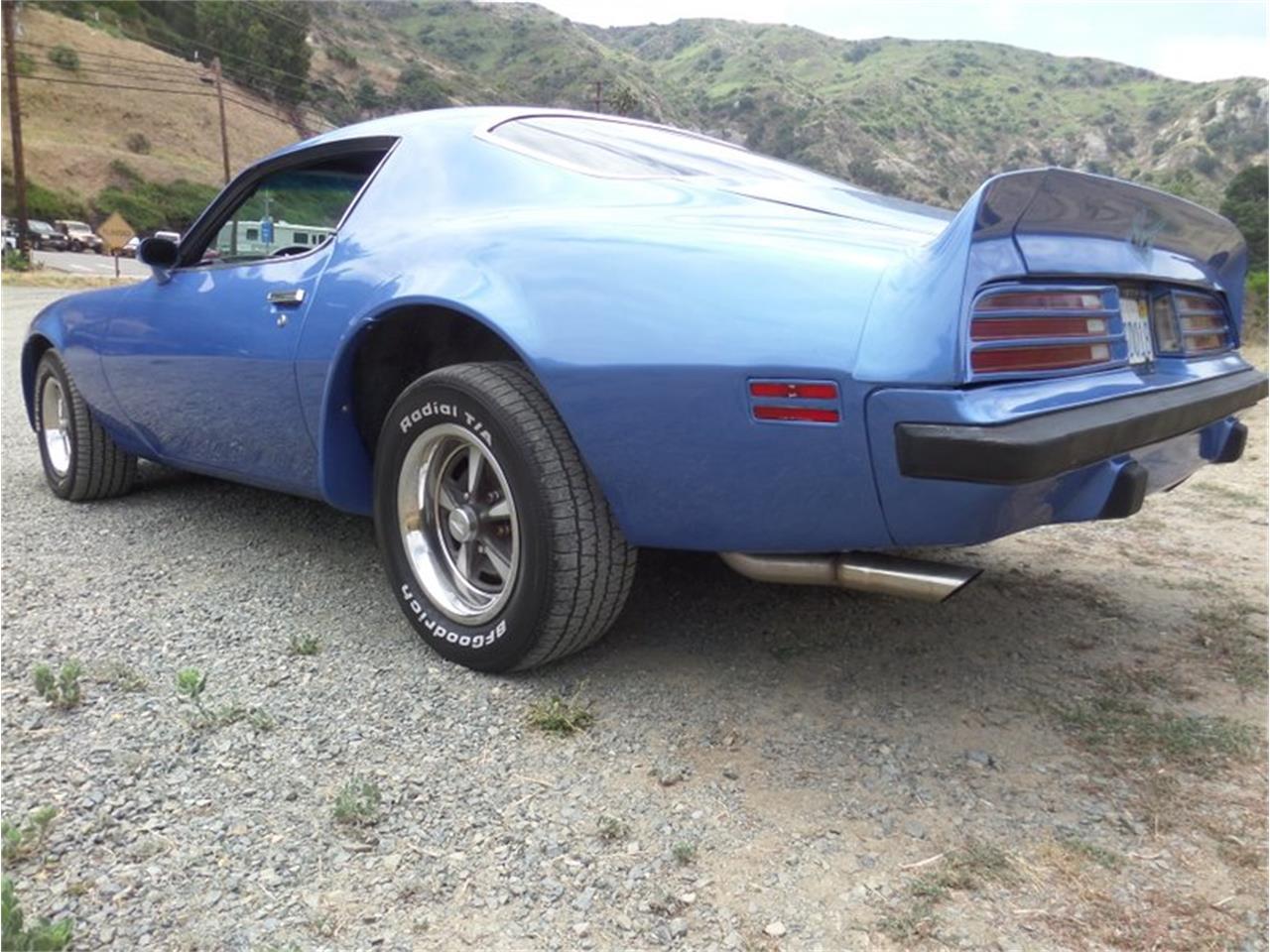 1974 Pontiac Firebird Formula (CC-1294770) for sale in Laguna Beach, California