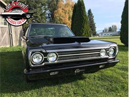 1967 Plymouth Belvedere (CC-1294780) for sale in Mount Vernon, Washington