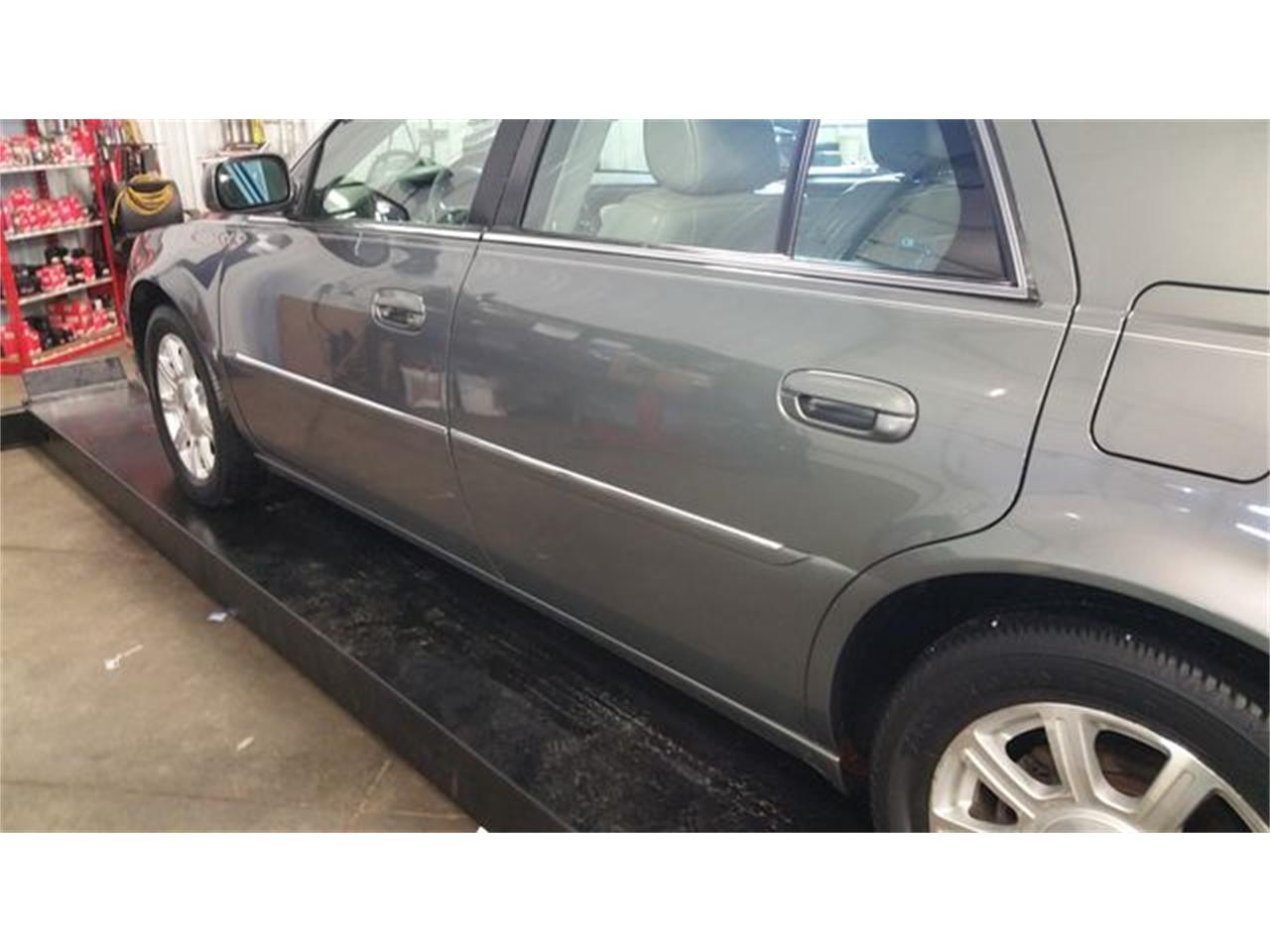 2008 Cadillac DTS (CC-1294783) for sale in Upper Sandusky, Ohio