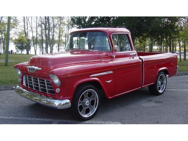1955 Chevrolet 3100 (CC-1294787) for sale in Hendersonville, Tennessee