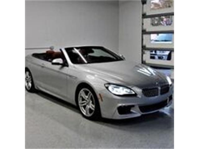 2016 BMW 6 Series (CC-1294792) for sale in Boca Raton, Florida