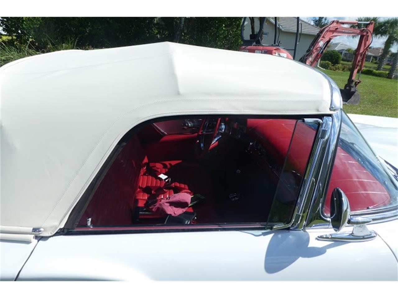 1957 Ford Thunderbird (CC-1294804) for sale in Estero, Florida