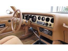 1978 Pontiac Firebird Trans Am (CC-1294806) for sale in Milford, Ohio