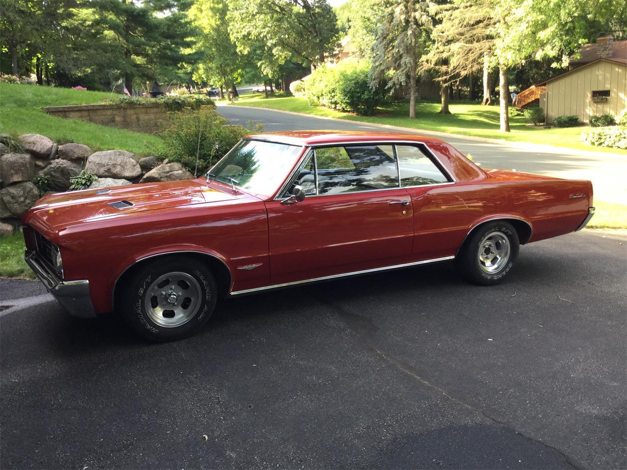 1964 Pontiac GTO (CC-1294819) for sale in Eagan, Minnesota