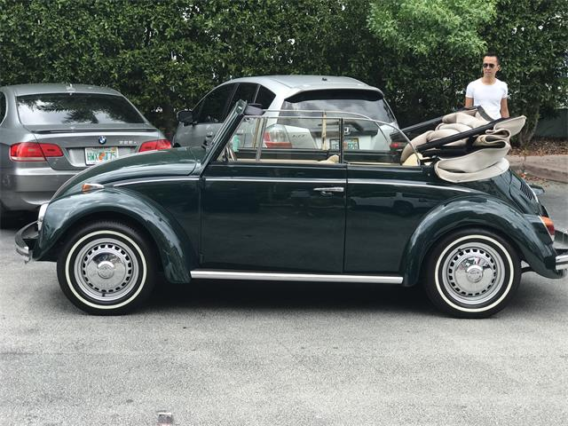 1978 Volkswagen Beetle (CC-1294829) for sale in Miami, Florida