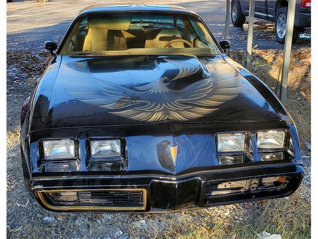 1980 Pontiac Firebird Trans Am (CC-1294830) for sale in Nashville, Tennessee