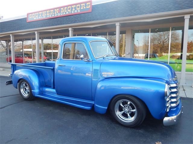 1951 Chevrolet 3100 (CC-1294834) for sale in Clarkston, Michigan