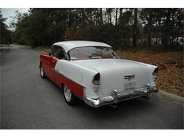 1955 Chevrolet Bel Air (CC-1294835) for sale in Southport, North Carolina