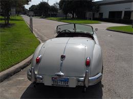 1955 Jaguar XK140 (CC-1294840) for sale in HOUSTON, Texas