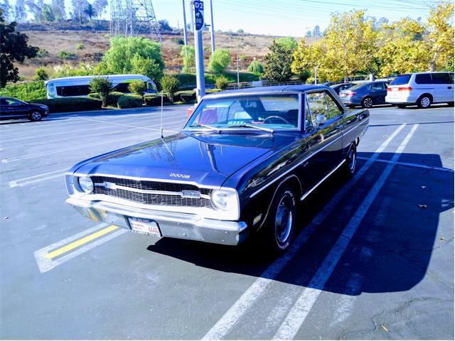 1969 Dodge Dart (CC-1294846) for sale in Rosemead, California
