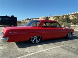 1962 Chevrolet Biscayne (CC-1294847) for sale in San Juan Capistrano, California