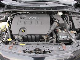 2010 Toyota Corolla (CC-1294852) for sale in Hamilton, Ohio